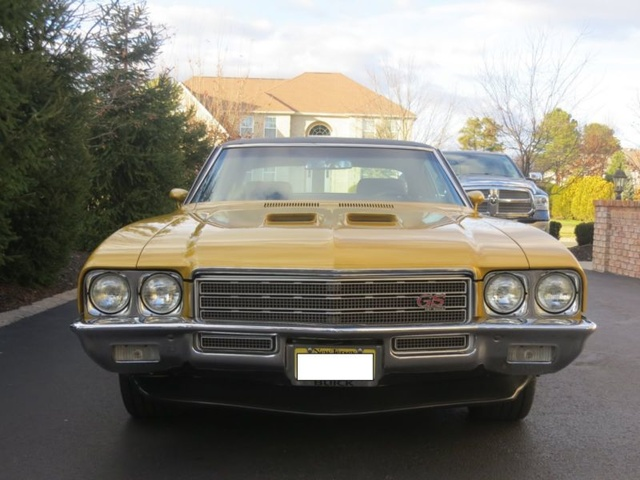 Picture of 1971 Buick Skylark