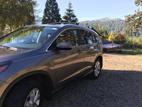 Picture of 2012 Honda CR-V EX-L w/ DVD AWD, exterior, gallery_worthy
