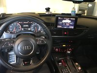 Picture of 2014 Audi RS 7 4.0T quattro Prestige AWD, interior, gallery_worthy