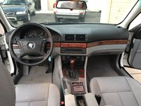 2001 BMW 5 Series - Interior Pictures - CarGurus