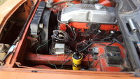 Picture of 1970 Opel GT Coupe, engine, gallery_worthy