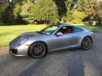 Picture of 2017 Porsche 911 Carrera 4S AWD, exterior, gallery_worthy