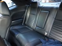 Picture Of 2014 Dodge Challenger R/T Shaker RWD, Interior, Gallery_worthy