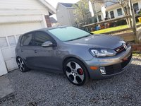 Picture of 2011 Volkswagen GTI 2.0T PZEV, exterior, gallery_worthy