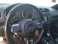 Picture of 2011 Volkswagen GTI 2.0T w/ Sunroof and Nav, interior, gallery_worthy