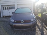 Picture of 2011 Volkswagen GTI 2.0T w/ Sunroof and Nav, exterior, gallery_worthy