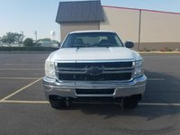 Picture of 2011 Chevrolet Silverado 2500HD Work Truck Ext. Cab, exterior, gallery_worthy