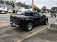 Picture of 2010 GMC Canyon SLT Crew Cab 4WD, exterior, gallery_worthy