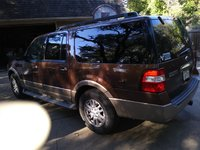 Picture of 2011 Ford Expedition EL XLT 4WD, exterior, gallery_worthy