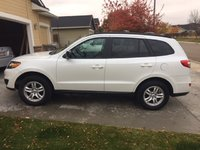 Picture of 2012 Hyundai Santa Fe GLS AWD, exterior, gallery_worthy