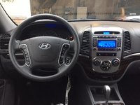 Picture of 2012 Hyundai Santa Fe GLS AWD, interior, gallery_worthy