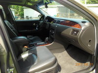 Picture of 2007 Buick LaCrosse CXS FWD, interior, gallery_worthy