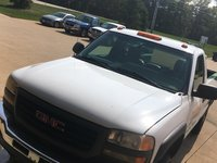 Picture of 2004 GMC Sierra 2500HD 2 Dr SLE 4WD Standard Cab LB HD, exterior, gallery_worthy