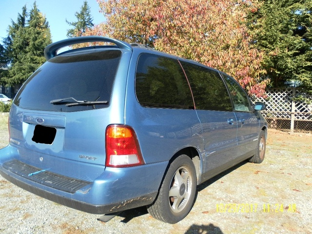 Picture of 2002 Ford Windstar SE Sport