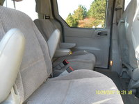 2002 ford windstar interior pictures cargurus 2002 ford windstar interior pictures