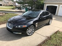 Picture of 2014 Jaguar XF 3.0 AWD, exterior, gallery_worthy