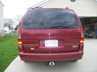 Picture of 2004 Oldsmobile Silhouette 4 Dr GLS Passenger Van Extended, exterior, gallery_worthy