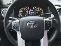 Picture of 2015 Toyota Tundra SR5 CrewMax 4.6L 4WD, interior, gallery_worthy