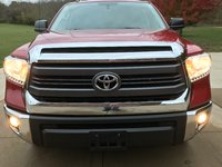 Picture of 2015 Toyota Tundra SR5 CrewMax 4.6L 4WD, exterior, gallery_worthy
