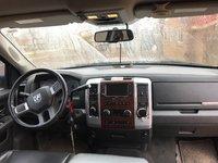 Picture of 2010 Dodge Ram 2500 Laramie Crew Cab LWB 4WD, interior, gallery_worthy