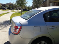 Picture of 2009 Nissan Sentra 2.0 SL, exterior, gallery_worthy