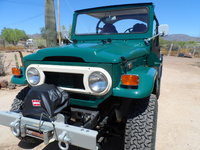 Picture of 1974 Toyota FJ40, exterior, gallery_worthy