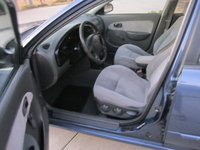Picture of 2003 Kia Spectra GS Hatchback, interior, gallery_worthy