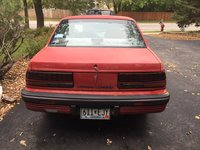 Picture of 1989 Pontiac Sunbird LE, exterior, gallery_worthy