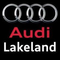 Audi Lakeland logo