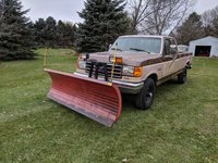 Picture of 1988 Ford F-250 XL Extended Cab 4WD LB HD, exterior, gallery_worthy