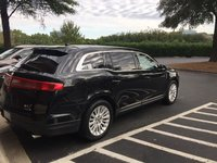 Picture of 2012 Lincoln MKT EcoBoost AWD, exterior, gallery_worthy