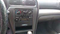 Picture of 2002 Subaru Legacy L Wagon, interior, gallery_worthy