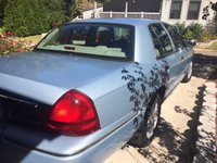 Picture of 2008 Mercury Grand Marquis GS, exterior, gallery_worthy