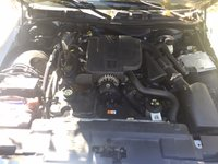 Picture of 2008 Mercury Grand Marquis GS, engine, gallery_worthy