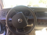 Picture of 2008 Mercury Grand Marquis GS, interior, gallery_worthy