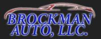 Brockman Auto LLC logo