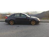 Picture of 2011 Subaru Impreza WRX Limited, exterior, gallery_worthy