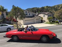 Picture of 1978 Alfa Romeo Spider, exterior, gallery_worthy