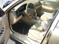 Picture of 2001 Mazda 626 ES, interior, gallery_worthy
