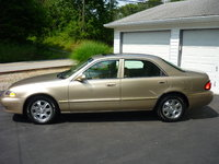 Picture of 2001 Mazda 626 ES, exterior, gallery_worthy