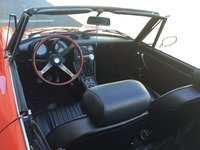 Picture of 1978 Alfa Romeo Spider, interior, gallery_worthy
