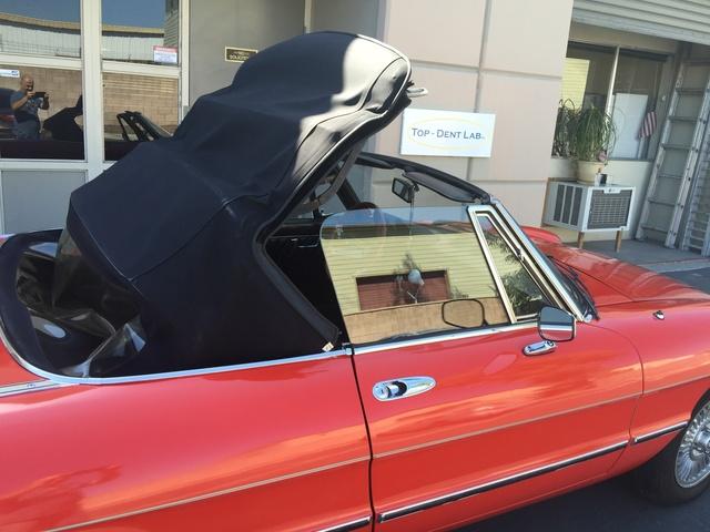 Picture of 1978 Alfa Romeo Spider