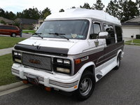 1993 GMC Vandura Overview