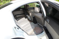 Picture of 2004 Mitsubishi Galant LS, interior, gallery_worthy