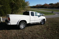 Picture of 2003 Toyota Tundra 4 Dr Limited V8 4WD Extended Cab SB, interior, gallery_worthy