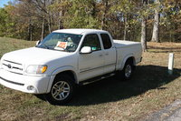 Picture of 2003 Toyota Tundra 4 Dr Limited V8 4WD Extended Cab SB, exterior, gallery_worthy