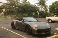 Picture of 2015 Porsche 911 Carrera GTS Cabriolet, exterior, gallery_worthy