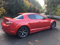 Picture of 2011 Mazda RX-8 R3, exterior, gallery_worthy
