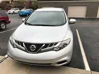 Picture of 2011 Nissan Murano S AWD, exterior, gallery_worthy