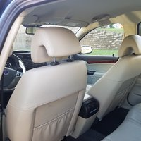 Picture of 2006 Saab 9-3 SportCombi 2.0T, interior, gallery_worthy